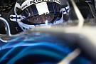 Формула 1 Боттас объяснил вылет в квалификации мокрым поребриком