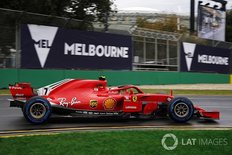 Ferrari logra el doblete previo a la calificación