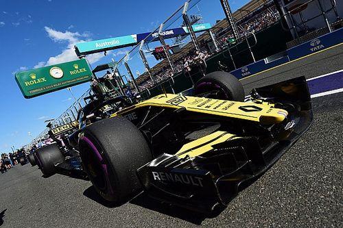 """Dupla pontszerzés a Renault-tól: """"Nem tökéletes, de jó"""""""