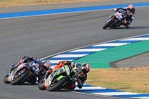 Opinion: Why Sykes should swap Kawasaki for Yamaha