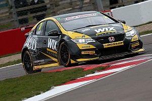 Brands Hatch BTCC: Goff takes pole after Cammish woe