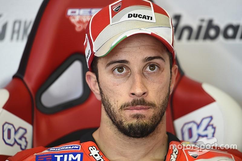 Ducati konfirmasi Dovizioso sebagai rekan setim Lorenzo