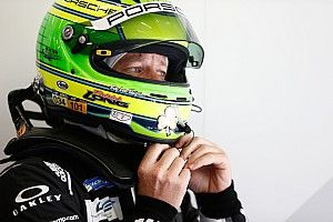Long's PWC season rescued by Wright Motorsports