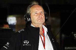 Президент гоночной программы Renault Жером Столл уйдет со своего поста