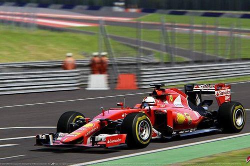 2015 Ferrari F1 aracı Assetto Corsa'ya ekleniyor
