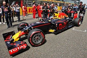 """Ricciardo expects Red Bull to be """"genuinely"""" on Ferrari's pace soon"""