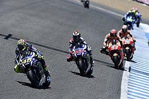Педроса призвал руководство MotoGP к переменам