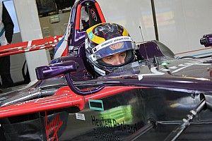 Berlin ePrix: Vergne beats Buemi to pole, di Grassi only 10th