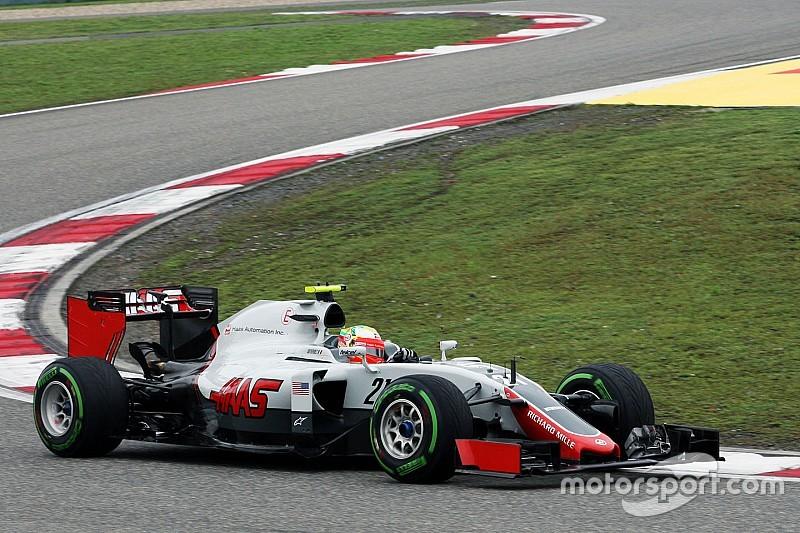 Stewart: No luck in Haas team causing F1 surprise