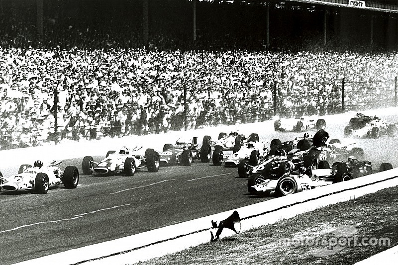 Hangolódjunk az Indy 500-ra egy 1966-os videóval!
