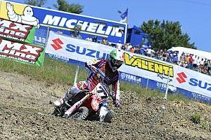 Lupino si riprende la vetta nella MX1 Tricolore a Cavallara