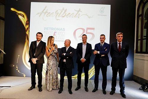 Petronas Selenia ha festeggiato a Torino il 25esimo anniversario