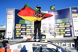 Gabriel Robe segura Frigotto e vence corrida 1 em Cascavel