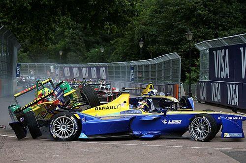 Kijktip van de dag: Snelste ronde beslist titelstrijd Formule E
