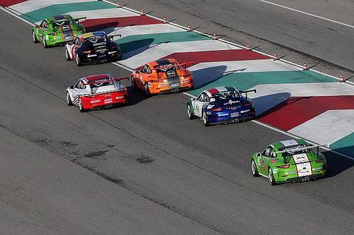 Al Mugello riflettori puntati sull'ultima gara dell'anno della Carrera Cup Italia