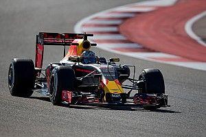 Ricciardo says Red Bull as fast or quicker than Mercedes