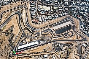 Afrika, F1'e dönüş için 2023'ü hedefliyor