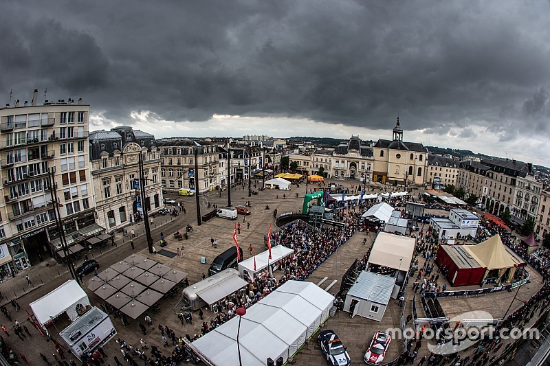 Le Mans 24 Hours: Catch the buzz of unique city scrutineering