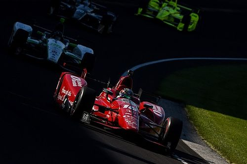 """The key to Rahal's success? """"We're the little giant"""""""