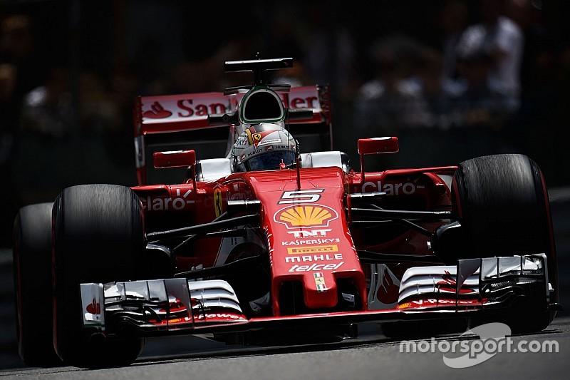 Ferrari targets Montreal boost with new turbo for Vettel