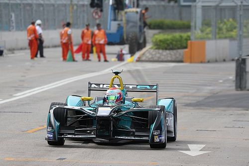 Piquet and Bird rue missed opportunities in Hong Kong