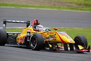 【スーパーフォーミュラ】ホンダ、B-MAXにエンジンを供給