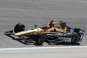 Schmidt Peterson plans for part-time third IndyCar entry