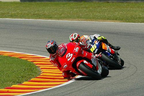 Biaggi heeft heimwee naar 'intense' rivaliteit met Rossi