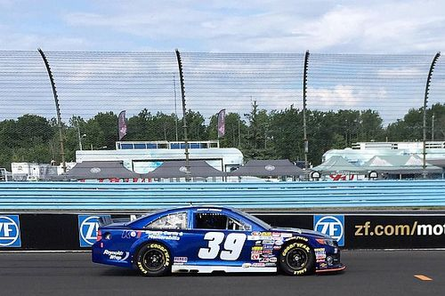 Austin Cindric doubles down, wins K&N race at Watkins Glen