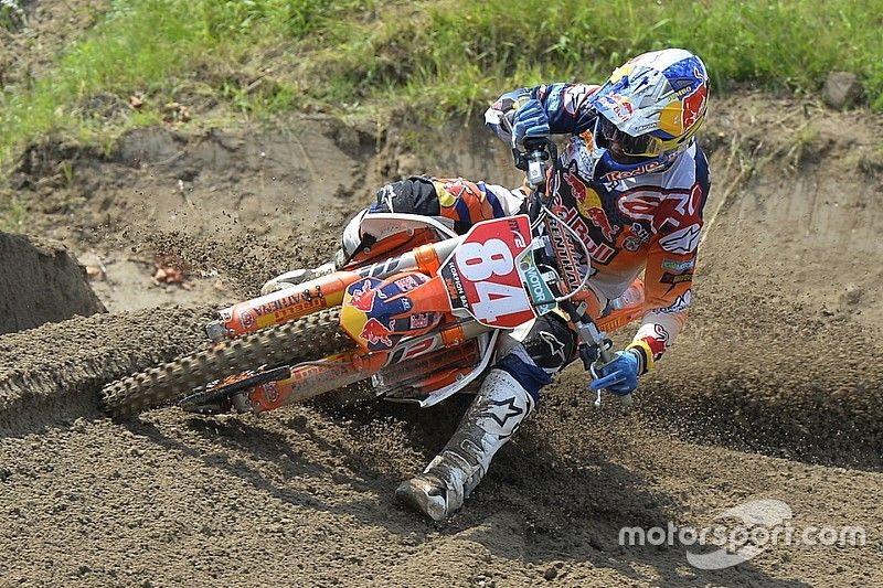 Herlings rientra e trionfa nel Gran Premio di casa, in Olanda