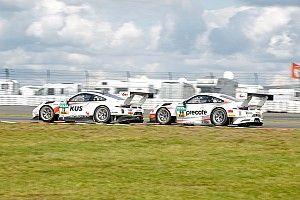 GT-Masters: Porsche-Doppelerfolg am Nürburgring