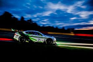 Bentley adds third works car for Spa 24 Hours