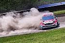 Niclas Gronholm set for return to World Rallycross in 2017