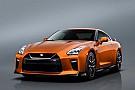 Nissan voorziet GT-R R35 van allerlaatste facelift én pk-boost