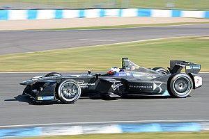 DS Virgin confirms single-motor set-up for season three