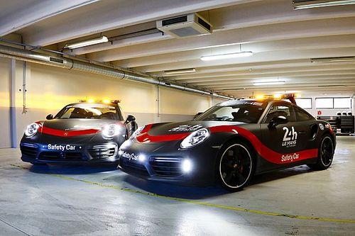 Dit is de nieuwe safety car voor WEC en Le Mans
