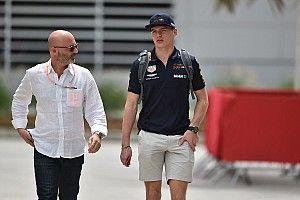 """Verstappen cree que es """"injusto"""" quitarle el modo fiesta a Mercedes"""