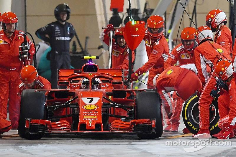 Ayağı iyileşen Cigarini, Ferrari'deki görevine dönüyor