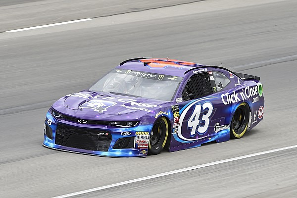 Top-10 finish is just what Darrell Wallace Jr. needed at Texas