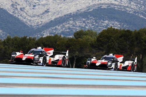 López : Une LMP1 privée pourrait être plus rapide que Toyota
