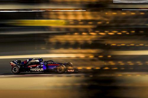 Vierde plaats Gasly voelt als overwinning voor Toro Rosso