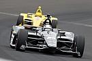 Carpenter regrette d'avoir joué la consommation pendant l'Indy 500