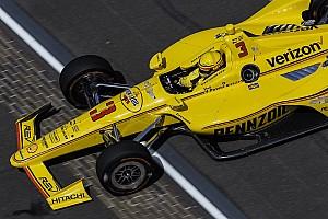 IndyCar 速報ニュース インディ500予選1日目:カストロネベス最速。佐藤琢磨は29位で予選通過