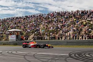 Prijzen kaarten Nederlandse F1 Grand Prix 2020 bekend