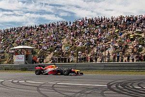 """Verstappen: """"Circuit Zandvoort nog steeds hetzelfde als in 1980"""""""
