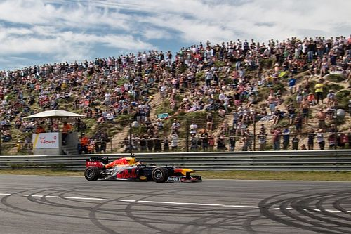 Weersverwachting voor de Jumbo Racedagen op Circuit Zandvoort