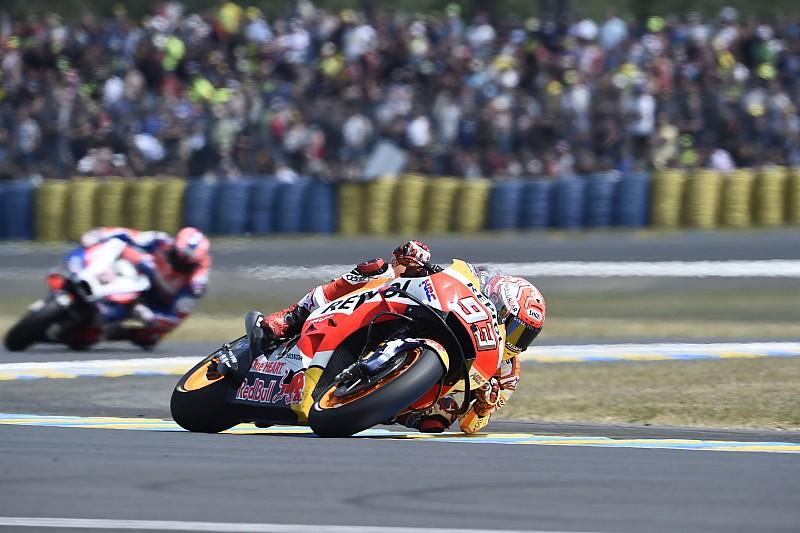 Marquez szerint Lorenzo könnyebben alkalmazkodik majd a Hondához, mint a Ducatihoz