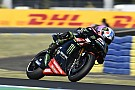 MotoGP PP獲得のザルコ「2度目のアタックでタイムを出すのは難しかった」