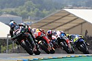 MotoGP Zarco: Impatience at passing Lorenzo caused crash