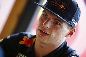 """Max Verstappen élu """"Pilote du Jour"""" du GP d'Autriche 2018"""